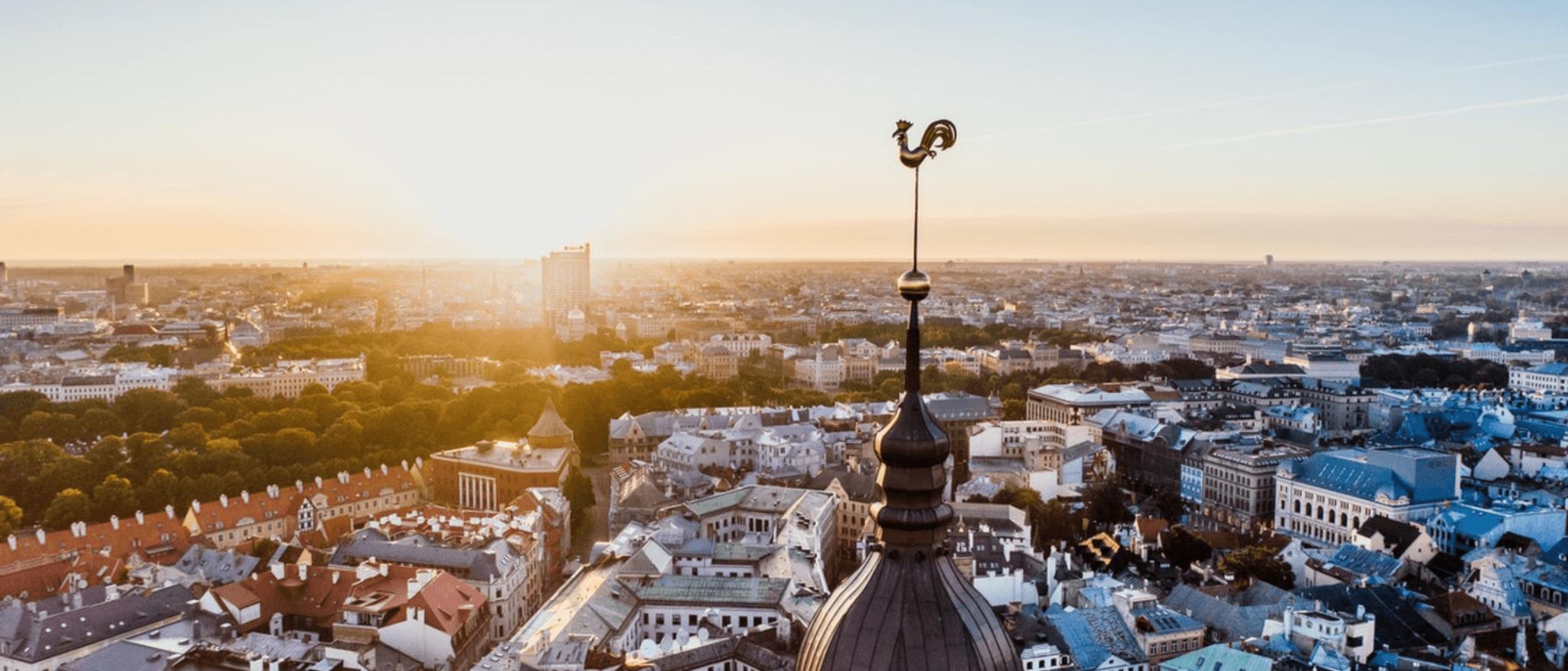 La ville de Paris et son immobilier (Appartement, maison)